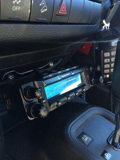 Dual Band Ham Radio Installed - Jeep Wrangler Forum