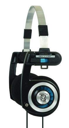Koss Porta Pro Stereo Over-Ear Headphones