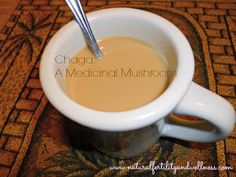 Chaga is considered to be one of the best adaptogen herbs so it will help support the body during times of stress and help your immune syste...