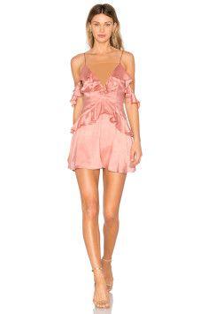 NBD - x REVOLVE Conan Dress
