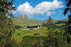 Switzerland.......definitely a place I want to go!
