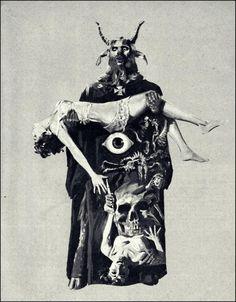 Le monstre et la dame.12