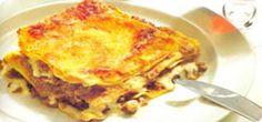 Vincisgrassi marchigiani, la speciale ricetta maceratese.