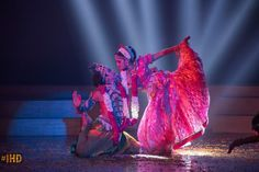 """Radha Krishna Love Tale - A Dance Drama  Krishna and Radha are synonymous to each other as they personify """"Immortal love"""". Shriram Bharatiya Kala Kendra presented 'Krishna', a dance drama depicting krishna's life. This photo-feature will demonstrate a small and most beautiful excerpt from Krishna's life i.e. Radha and Krishna's love saga."""