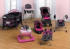Minnie Mouse Newborn Set Baby Girl Infant Shower Gift Disney Pink Travel System in Baby, Strollers & Accessories, Strollers Baby Set, Minnie Mouse Nursery, Disney Babys, Disney Disney, Best Baby Strollers, Baby Doll Accessories, Baby Bundles, Baby Alive, Travel System