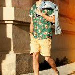 Lois Man SS14 | Sixvalves Group #man #fashion #lois #loisjeans #ss14 #spring #summer #lookbook #lookman