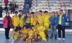 Basquetebol/Sub-14 – «O Elvas» CAD supera AJES em Estremoz