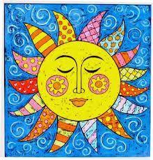 Sun painting, sun art и sun designs. Sun Moon Stars, Sun And Stars, Image Clipart, Art Clipart, Good Morning Sunshine, My Sunshine, Sunday Morning, Sol Mandala, Sun Painting