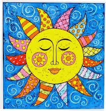 sun art projects - Google Search