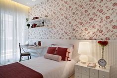 Apartamento carioca celebra o luxo - Casa Vogue | Apartamentos