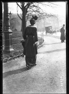 vintage everyday: Vintage Fashion from the 1910s