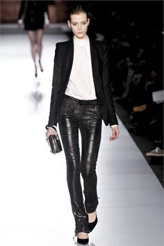 Sfilata Diesel Black Gold New York - Collezioni Autunno Inverno 2013-14 - Vogue