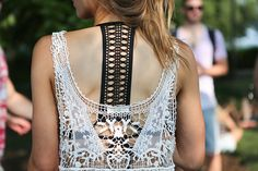 Need Some Late-Summer Style Inspo? These Stunning Snaps from Lollapalooza Should Do the Trick