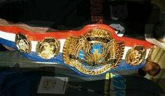 AWF Championship