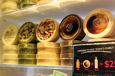 The Body Shop: Body Butter