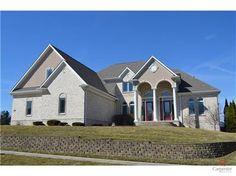 86 Oak Tree Drive, Brownsburg IN, 46112 - 5 Bedrooms, 4 Full/1 Half Bathrooms, 6,972 Sq Ft., Price: $617,900, #21398669. Call Jamie Hall at 317-691-2002. http://www.callcarpenter.com/jamiehall/homes-for-sale/86-Oak-Tree-Drive-Brownsburg-IN-46112-171088606