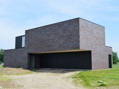 Landelijk gelegen woning, 9200 DENDERMONDE - Architectenkantoor: Melissa Mertens