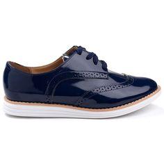 6c1f544f30 Oxford Vizzano 1231101 - Azul