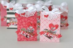 """Hello friends! Anya here today to share a set of valentines we made for my daughter's class using the beautiful """"Flora №1"""" collection by Carta Bella. When it comes to making multiple gifts or cards, I am always looking for tips that can save me time as well as money...."""