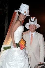 Resultado de imagen para gorros especiales para novios Sombrero De Novia 721bf46567c