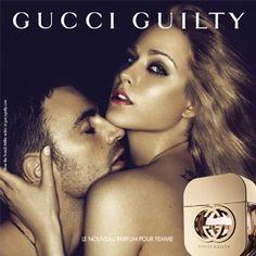 http://fashion8f.blogspot.com - Gucci Guilty - GUCCI