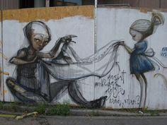 Great street-art