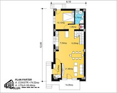 Single Floor Kerala Villa At 1350 Sq Ft also 12 further House Plans . Picture Design, Exterior Design, House Plans, Modern Design, Villa, Floor Plans, Real Estate, Layout, How To Plan