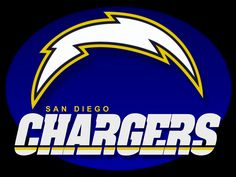 San Diego Super Chaaargers.  Love them.    Just need to get rid of AJ Smith!