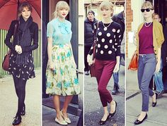 I found this pic of Taylor wearing her adorable  #charlotteolympia kitty flats during the Red era along with times she also had cats on her clothes!!! #scottishfolds #scottishfold #meredithswift #meredithgrey #oliviaswift #oliviabenson #taylorswift #anthropologie #1989worldtour #1989 #catsofinstagram #swifties #kitty #clothes  #love #newyork #red #speaknow #fashion #style #vogue #swiftie #catstagram #cats #cute #adorable #Coachella #shoes by catcrazy4meranddibbles