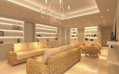CG.S.027 建築パース 店舗内観 ¥46,000/カット | 建築パース制作