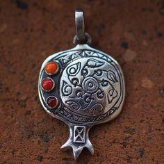 Aratta ancient Armenian ornament