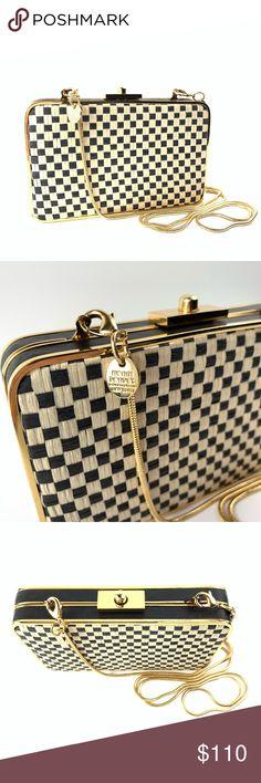 26 Best large clutch bag images  c0ea85673ef2b