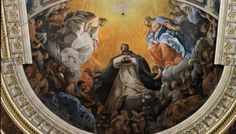 The Fifteen Promises Granted to those who Recite the Rosary