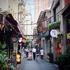 9 things to do in shanghai