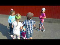 #Шок Жучок.Катаемся на жучке.#Супер Диана и #дети