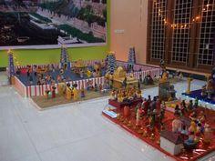Multi Room Multi Theme Golu