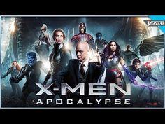 X-Men Apocalypse Movie Review! - YouTube