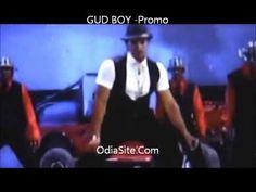 GUD BOY-Oriya Film Song Promo