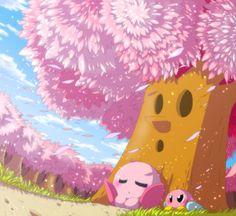 ker222: the blossom season (X) - lil' puffball