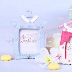 #weddingsouvenirs #weddingfavors #weddingdoorgifts #crafts #BeterWedding Cute Baby Themed Photo Frame/Place Card Favor