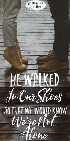 His feet were caked with dust, adhered by sweat, blistered from the miles of sandal chafing skin. I longed for this incarnate Christ like never before.