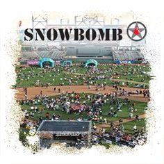 Bear Valley - Ski and Snowboard Resort In California's Central Sierra Nevada | SnowBomb Festivals