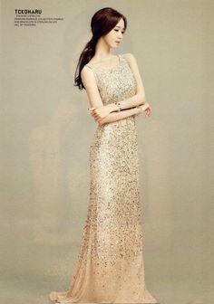 Milk Magazine : Im YoonA