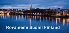 Rovaniemi Lapin pääkaupunki, Suomi Finland- Postcard, by Aili A. Winter White, Finland, Winter Wonderland, Movie Posters, Film Poster, Popcorn Posters, Film Posters, Poster