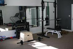 Orange County's Favorite 1 on 1 Personal training studio since 1996.