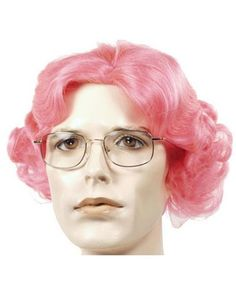 Dame Edna 60s Teased Wig by Lacey Costume Price: $32.63