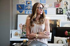 Shop Talk: Jennifer Fisher