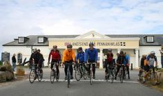 Take on the length of Britain with a cycle from Land's End to John O'Groats. 27th August 2013.    #cycle #challenge #charity