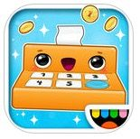 Woohoo!- Toca Store is Free For a Limited Time! (A $2.99 Value) #TocaBoca #SmartAppsForKidsReview #CountingFun #KidsInteractiveApps #RolePlay #LearningIsFun