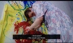 Artur Zmijewski 'Blindly,' Tate Modern